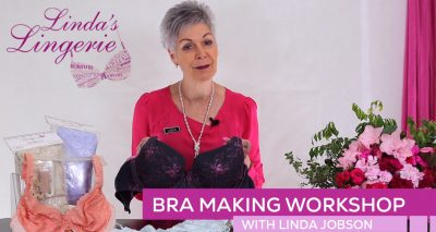 bra making workshops