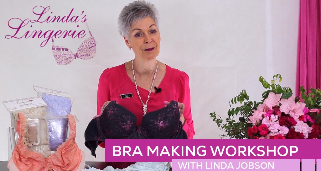 bra making workshops