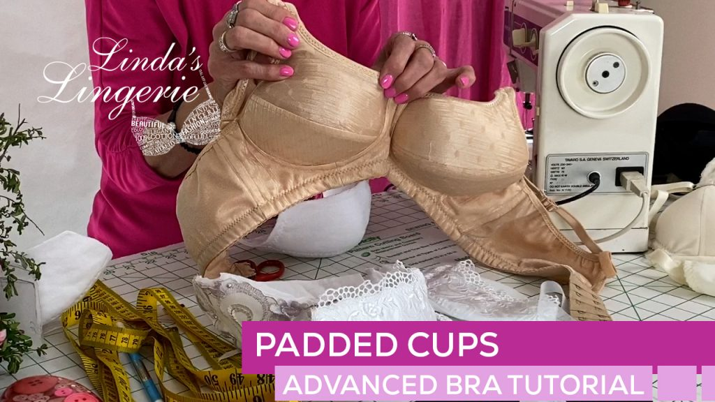 Padded Cups